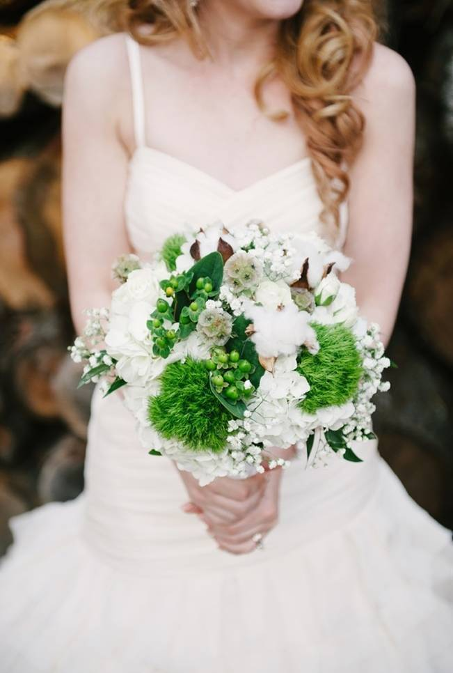 Deer Themed Woodland Wedding {Allie Siarto Photography} 4