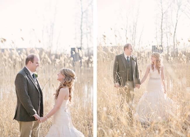 Deer Themed Woodland Wedding {Allie Siarto Photography} 5