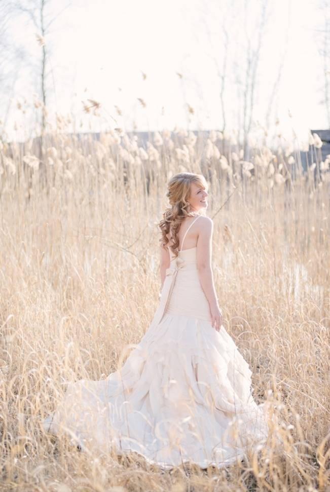 Deer Themed Woodland Wedding {Allie Siarto Photography} 6