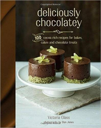 Delicously Chocolatey