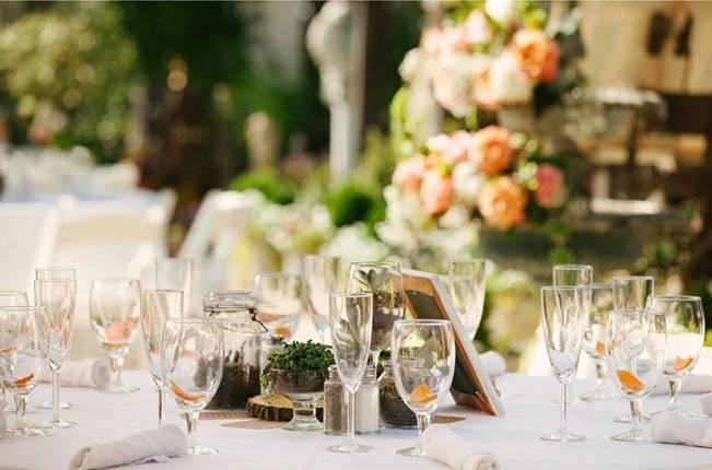 Garden Wedding at Southern Exposure Herb Farm {Allie Siarto Photography} 19