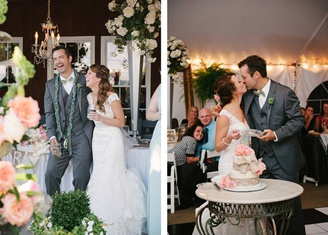 Garden Wedding at Southern Exposure Herb Farm {Allie Siarto Photography} 21