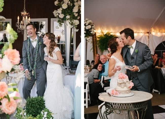 Garden Wedding at Southern Exposure Herb Farm {Allie Siarto Photography} 21