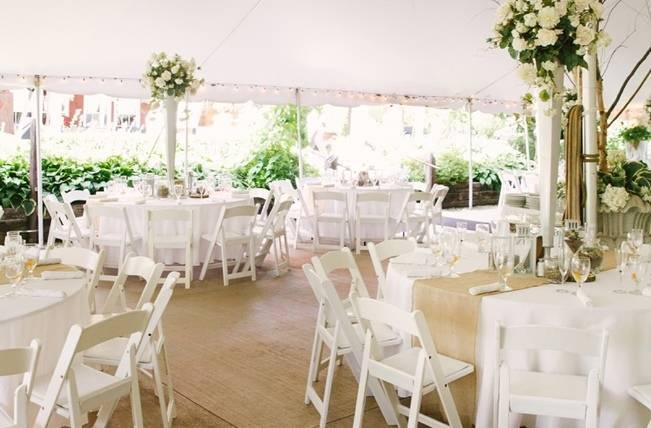 Garden Wedding at Southern Exposure Herb Farm {Allie Siarto Photography} 220