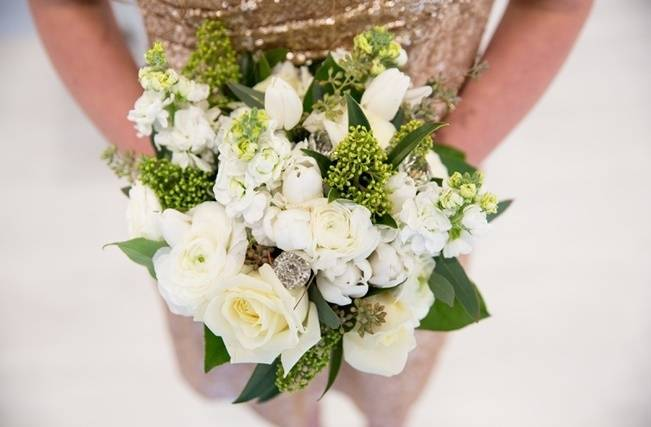 New Years Styled Wedding Inspiration {Joanna Moss Photography} 12