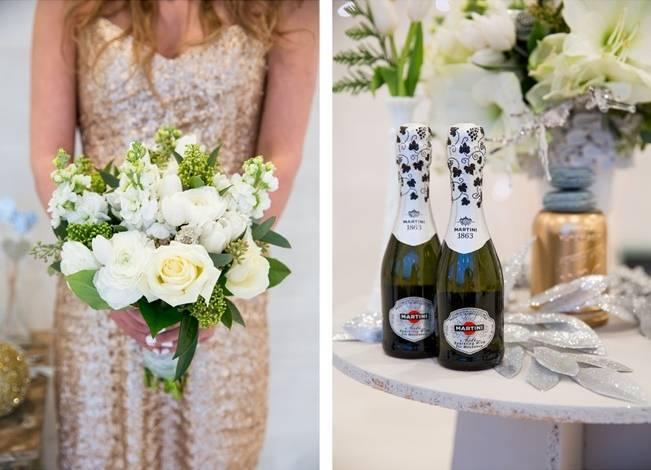 New Years Styled Wedding Inspiration {Joanna Moss Photography} 13
