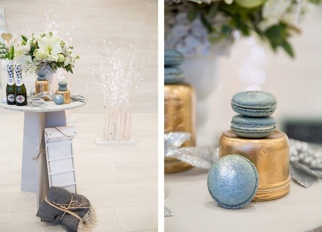 New Years Styled Wedding Inspiration {Joanna Moss Photography} 6