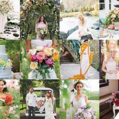 Best of Sweet Violet Bride 2015