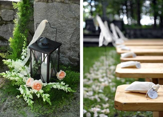 Boho Chic Vermont Wedding at Bolton Valley - Birke Photography 10