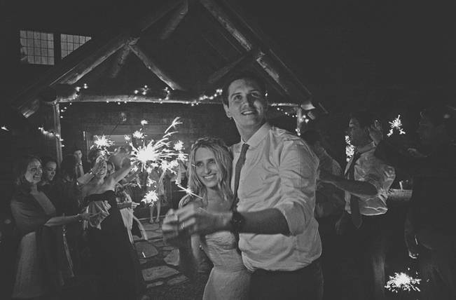 Boho Chic Vermont Wedding at Bolton Valley - Birke Photography 28