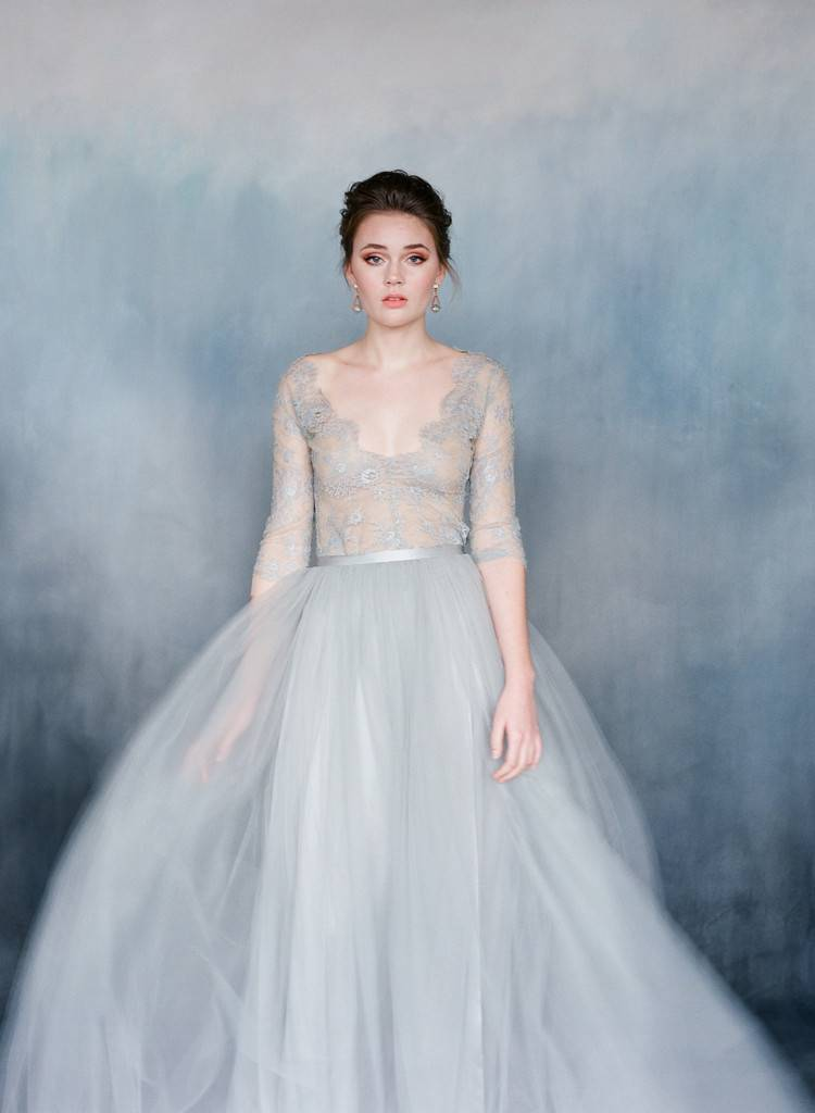 Emily Riggs Bridal Nightingale