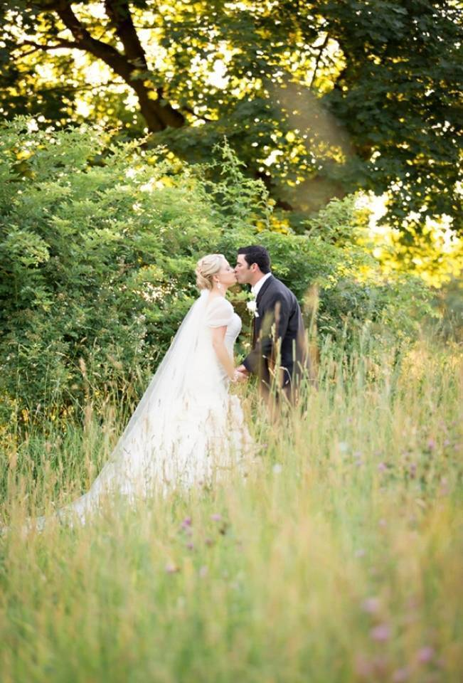 New England Castle and Barn Wedding at Gibbet Hill 13