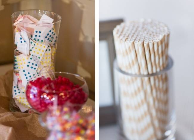 New England Castle and Barn Wedding at Gibbet Hill 23
