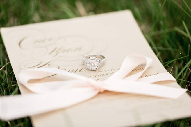 New England Castle and Barn Wedding at Gibbet Hill 6