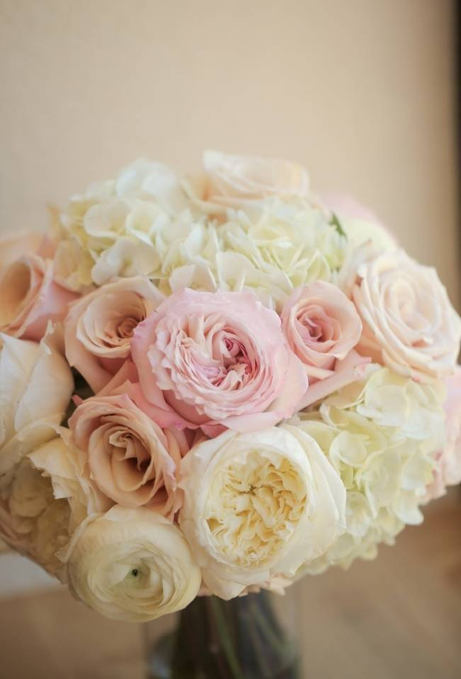 Pink + Peach Mountain Wedding at Canyons Resort {Pepper Nix Photography} 1