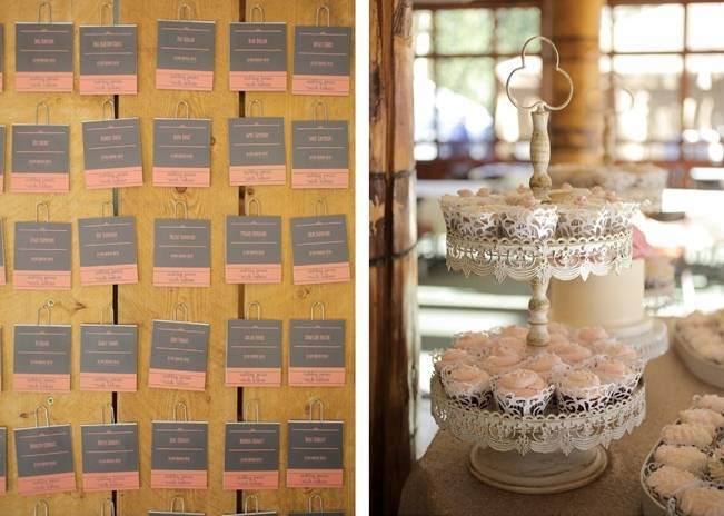 Pink + Peach Mountain Wedding at Canyons Resort {Pepper Nix Photography} 14