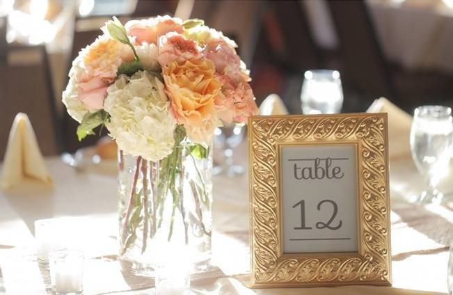 Pink + Peach Mountain Wedding at Canyons Resort {Pepper Nix Photography} 15