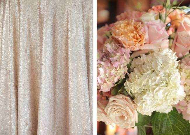 Pink + Peach Mountain Wedding at Canyons Resort {Pepper Nix Photography} 16