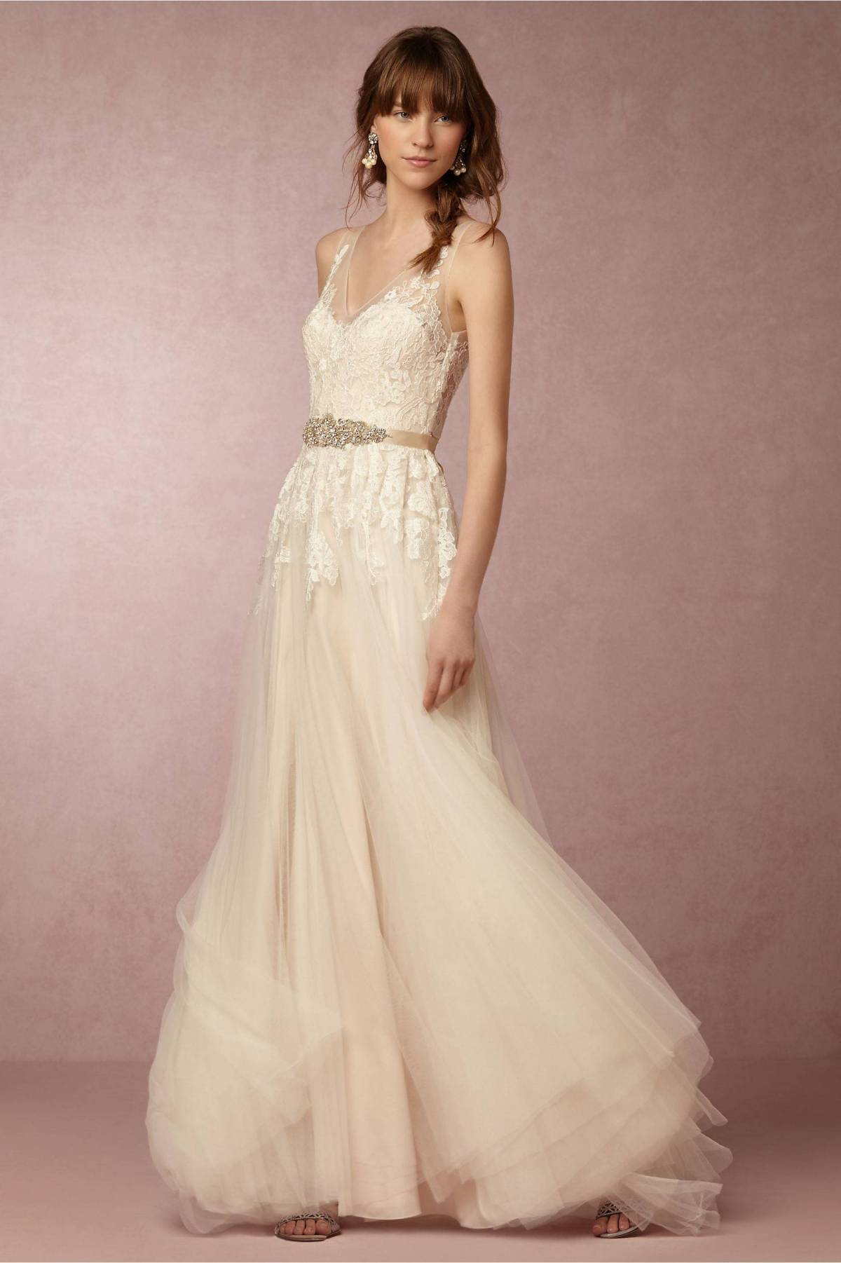 Reagan Gown BHLDN - $975