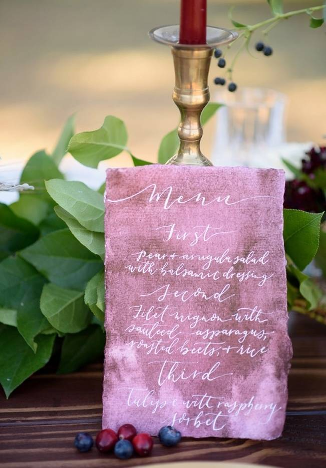 Rustic Glam Inspired Wedding at Webster Farm - The Amburgeys 20