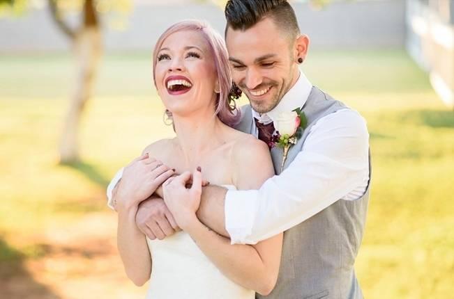 Rustic Glam Inspired Wedding at Webster Farm - The Amburgeys 22