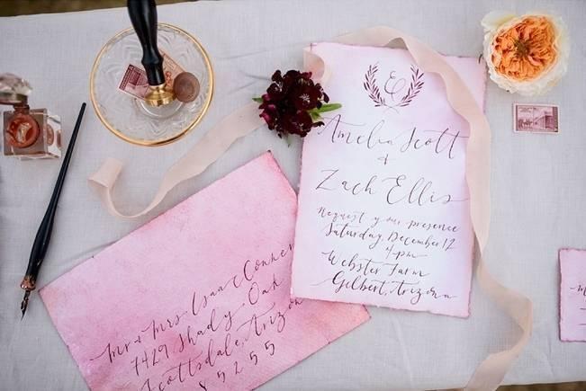 Rustic Glam Inspired Wedding at Webster Farm – The Amburgeys 3