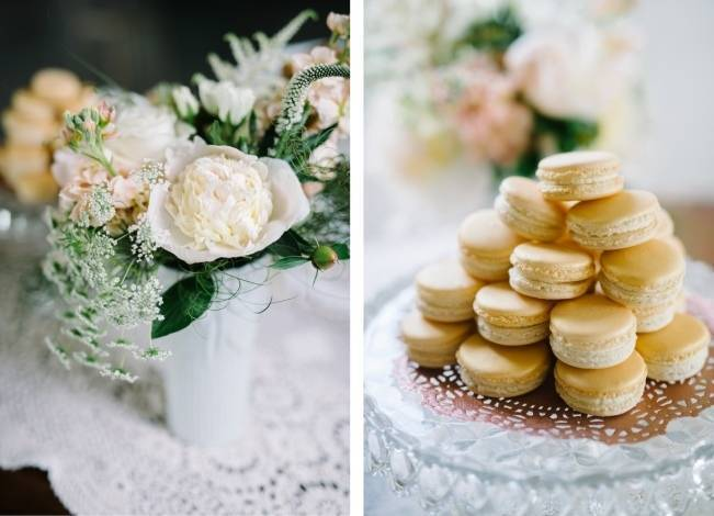 Rustic Wisconsin Inspired Wedding Style at Maidenwood Lodge 12