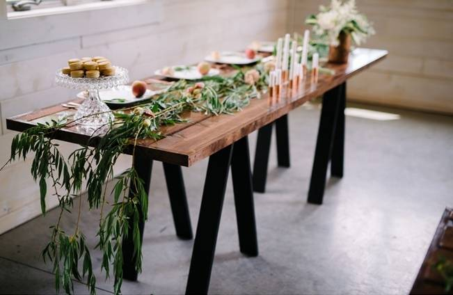 Rustic Wisconsin Inspired Wedding Style at Maidenwood Lodge 13