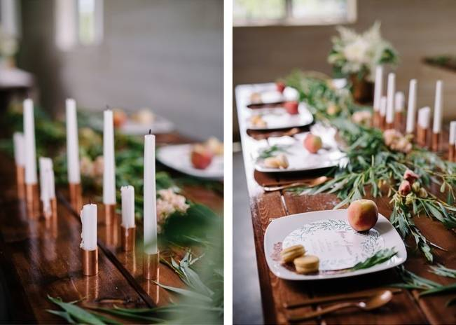 Rustic Wisconsin Inspired Wedding Style at Maidenwood Lodge 14