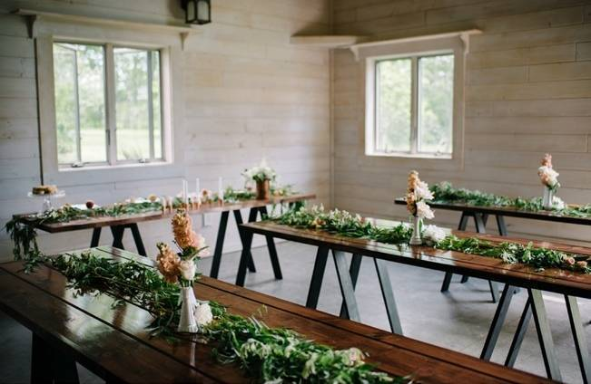 Rustic Wisconsin Inspired Wedding Style at Maidenwood Lodge 15