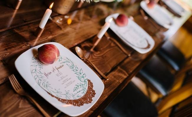 Rustic Wisconsin Inspired Wedding Style at Maidenwood Lodge 18