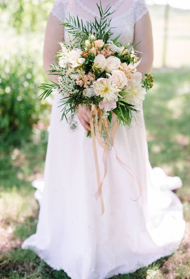 Rustic Wisconsin Inspired Wedding Style at Maidenwood Lodge 20