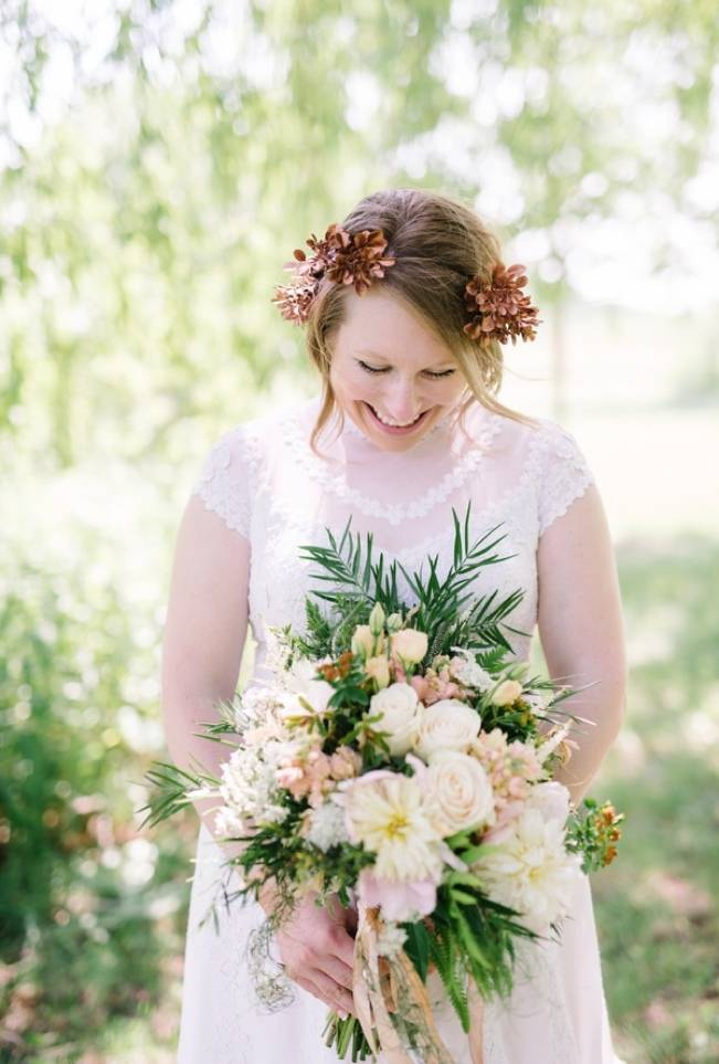 Rustic Wisconsin Inspired Wedding Style at Maidenwood Lodge 8