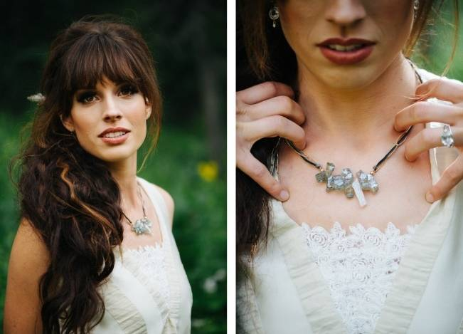 'Where the Wild Things Are' Styled Wedding Inspiration 15