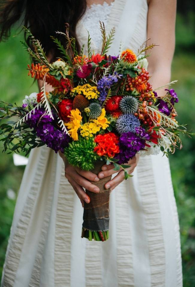 'Where the Wild Things Are' Styled Wedding Inspiration 2