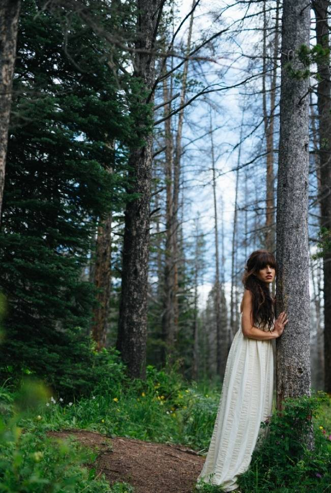 'Where the Wild Things Are' Styled Wedding Inspiration 4
