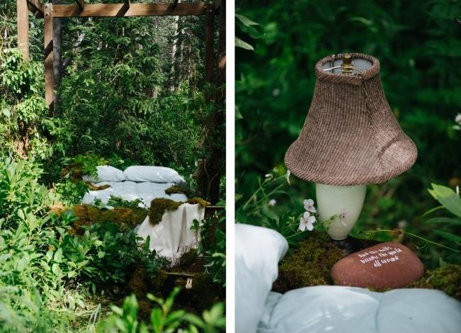 'Where the Wild Things Are' Styled Wedding Inspiration 5