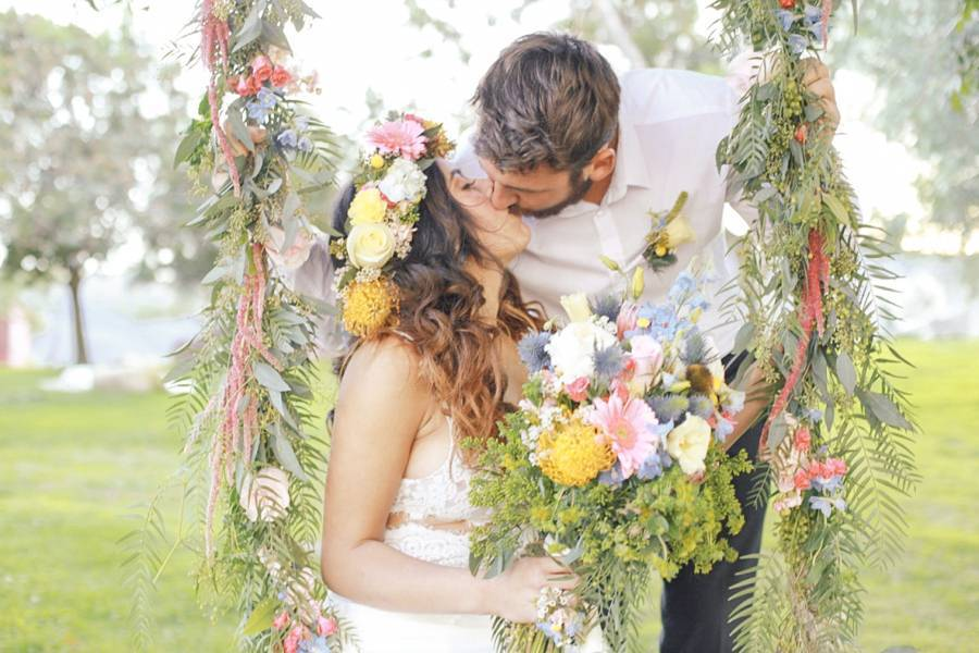 California Bohemian Elopement 10