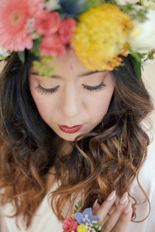 California Bohemian Elopement 2