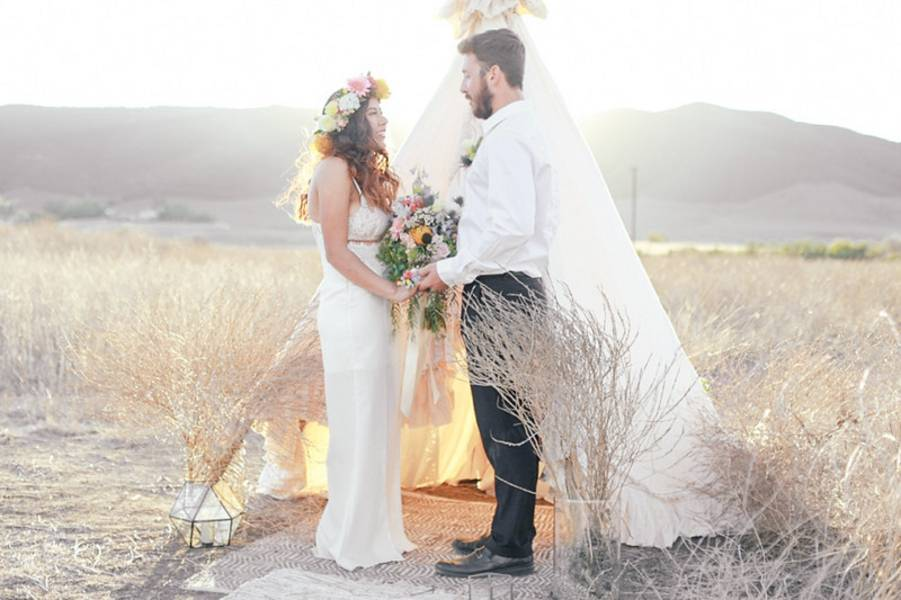 California Bohemian Elopement 4