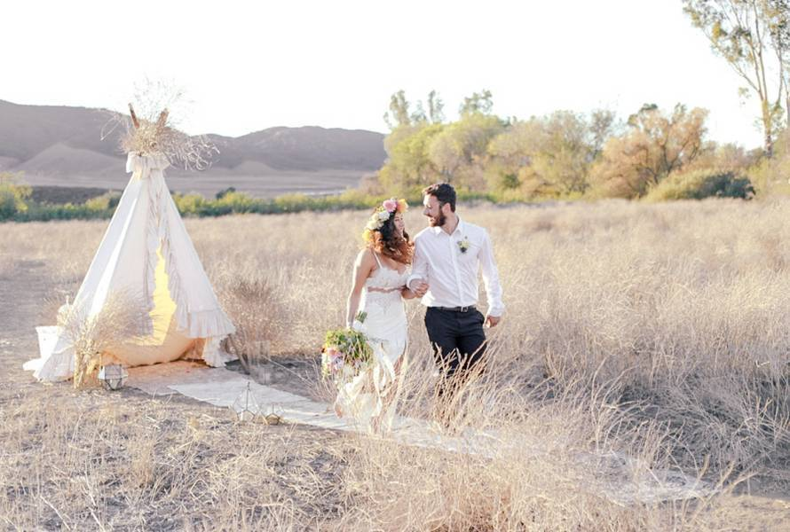California Bohemian Elopement 7
