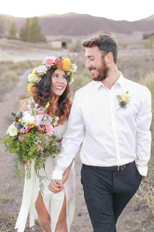 California Bohemian Elopement 8