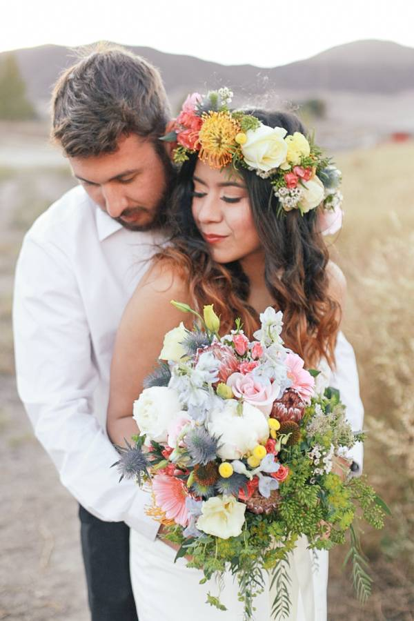California Bohemian Elopement 9