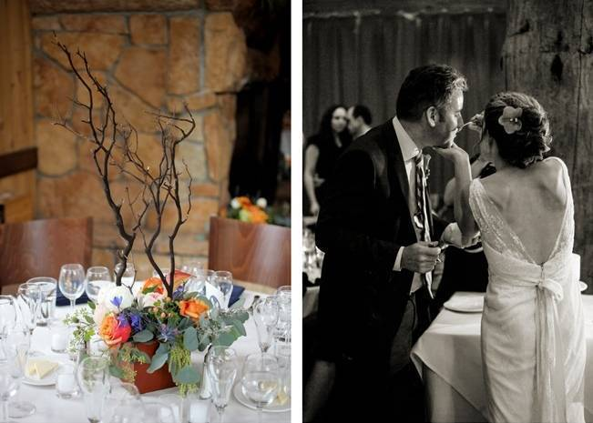Mountain Chic Destination Wedding at Deer Valley, Utah 23