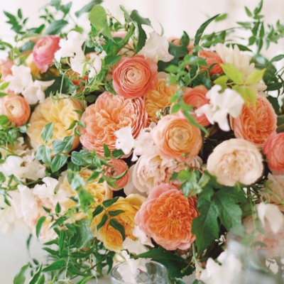 10 Instagram Accounts to Follow if You're Flower-Obsessed