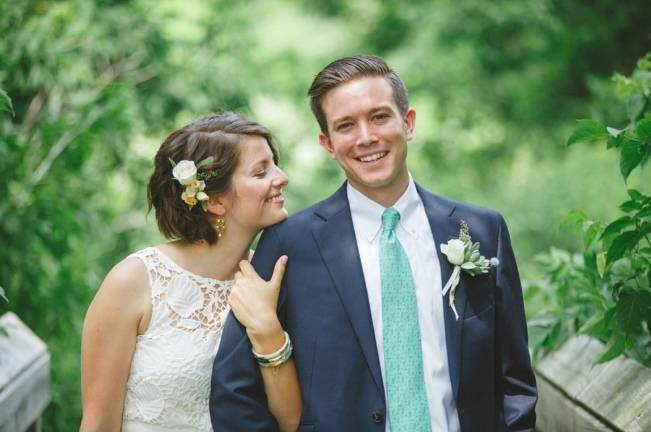 Romantic Vermont Wedding at West Monitor Barn - amy donohue photography 9