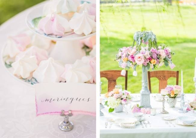 Sweet Summer Blossoms Styled Shoot 13