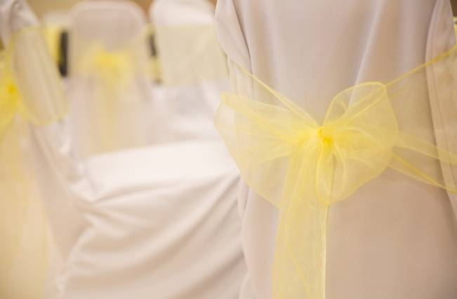 Yellow and Grey Prairie Wedding in Alberta, Canada 19