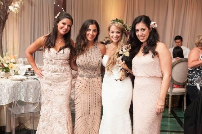Boho Beach Wedding in Long Island, New York 24
