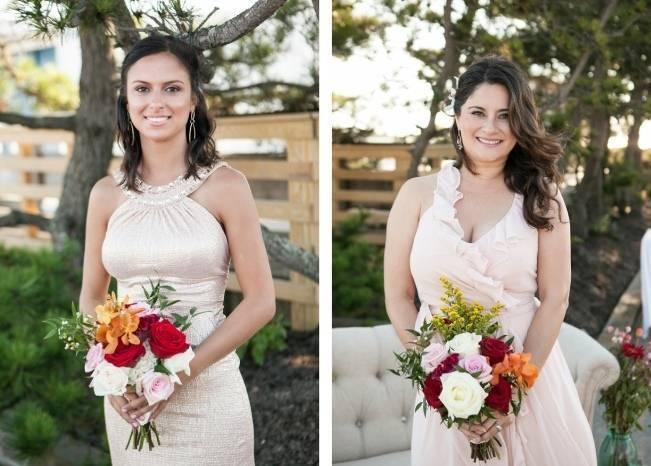 Boho Beach Wedding in Long Island, New York 9